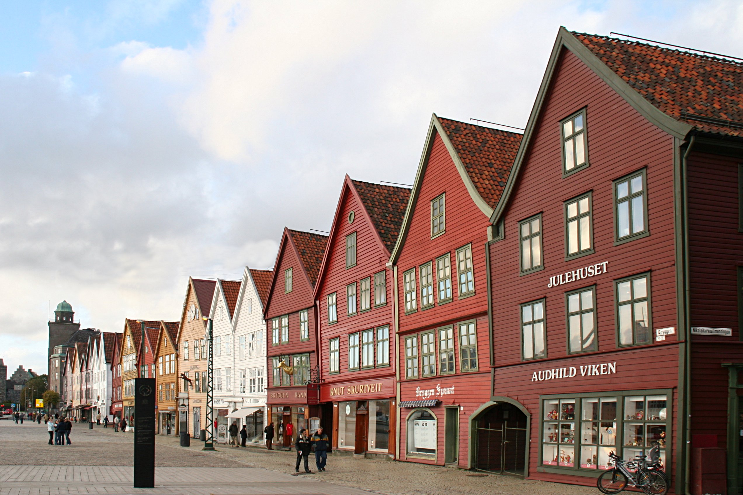 CEPA-styremøte I Bergen 12. April 2016