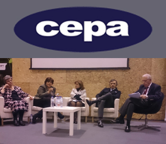 PORTUGAL'S GROQUIFAR HIGHLY SUCCESSFUL IN PROMOTING CEPA