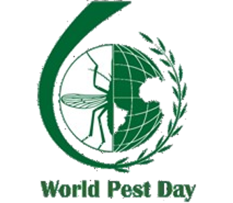 «World Pest Awareness Day»